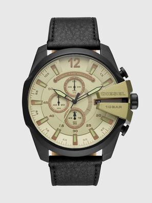 DZ4495, Black/Green - Timeframes
