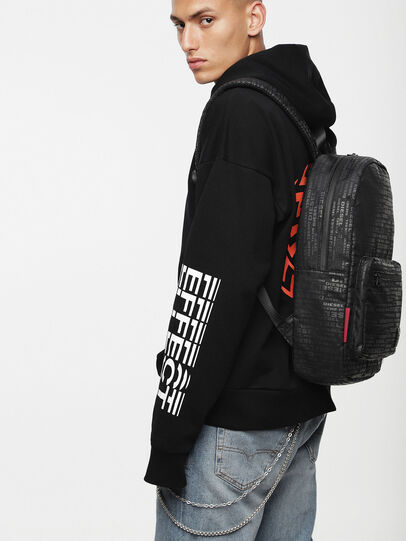Diesel - F-DISCOVER BACK,  - Backpacks - Image 4