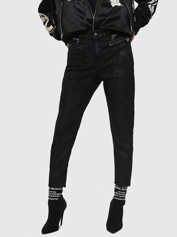 D-Eifault JoggJeans 084AG,  - Jeans