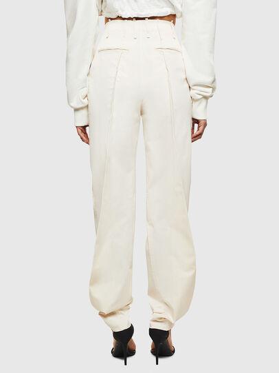 Diesel - P-BYSTRIT, White - Pants - Image 2