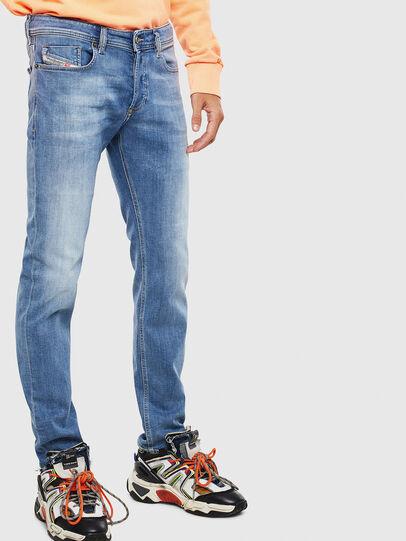 Diesel - Sleenker 0095G,  - Jeans - Image 4