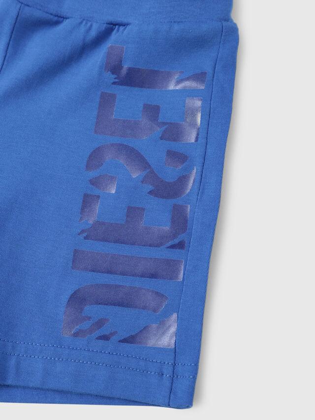 Diesel - PIMMIB, Cerulean - Shorts - Image 3