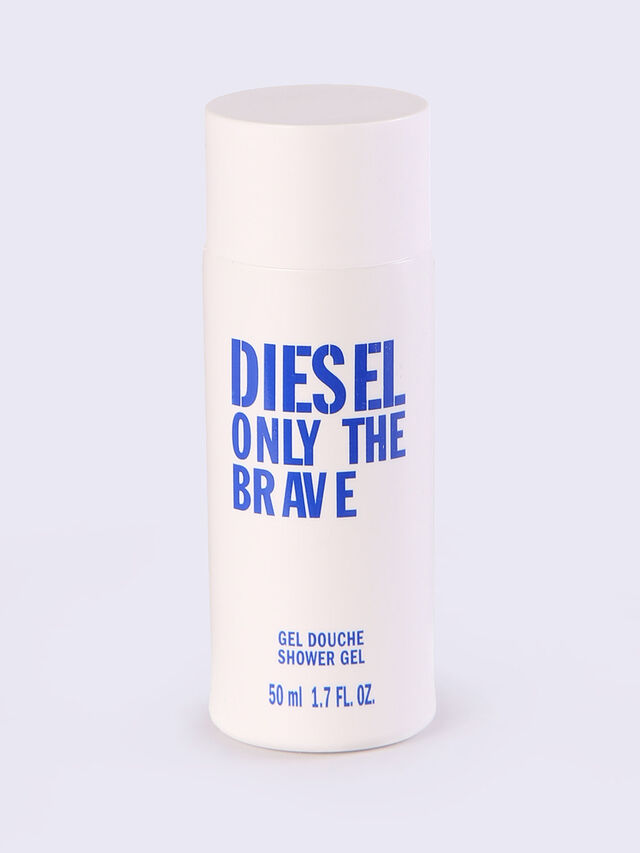 Diesel ONLY THE BRAVE 50ML GIFT SET, Blue - Only The Brave - Image 2