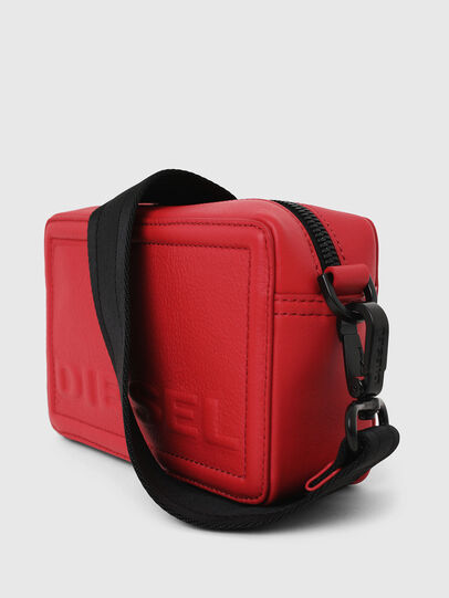 Diesel - ROSA', Fire Red - Crossbody Bags - Image 6