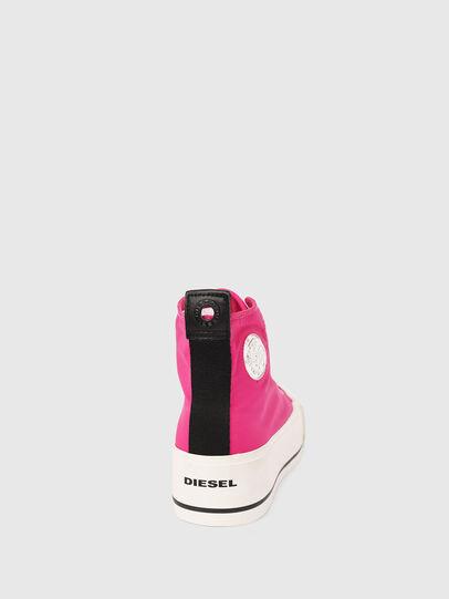 Diesel - S-ASTICO MC WEDGE, Pink - Sneakers - Image 5