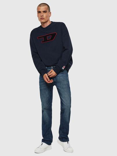 Diesel - Larkee CN025, Medium blue - Jeans - Image 6