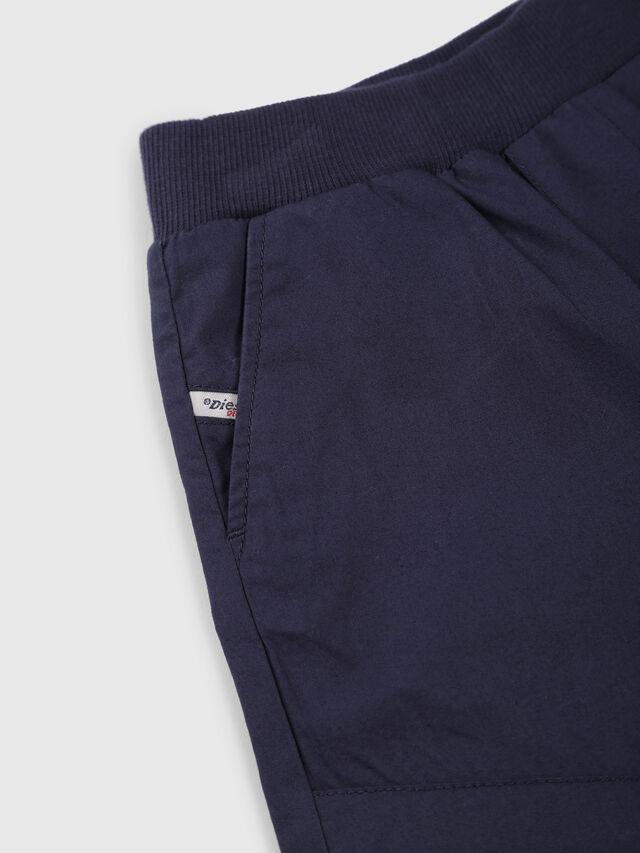 Diesel - POLCIB, Dark Blue - Pants - Image 3