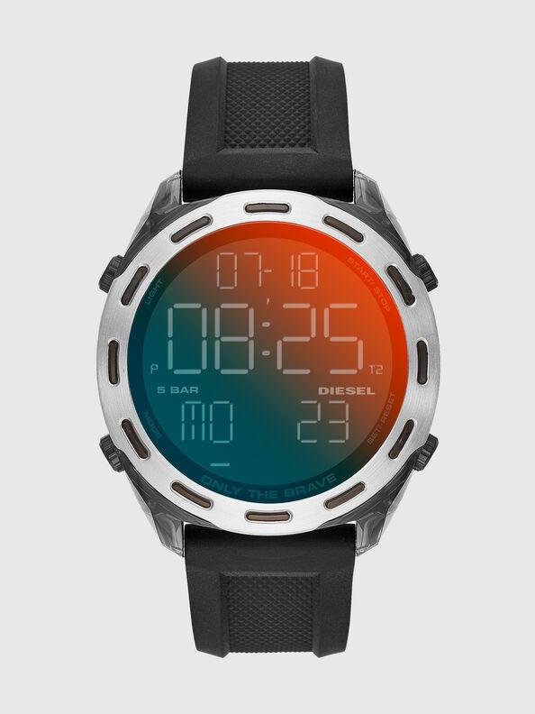 DZ1893,  - Timeframes
