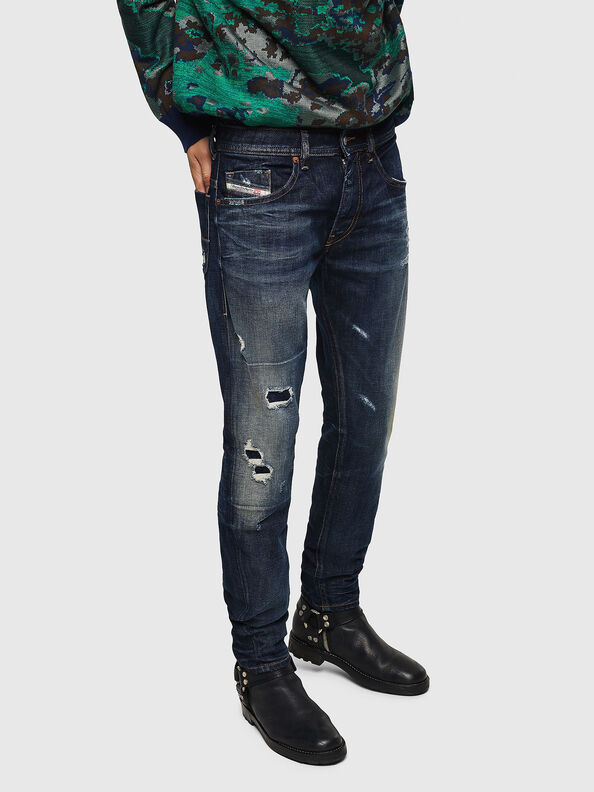 Thommer 0890W,  - Jeans