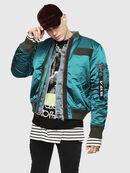 J-SOULY, Dark Green - Jackets