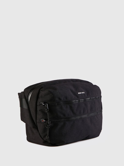 Diesel - F-URBHANITY CROSSBOD,  - Backpacks - Image 2