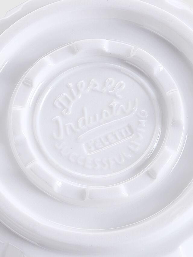 Living 10984 MACHINE COLLEC, White - Bowl - Image 3