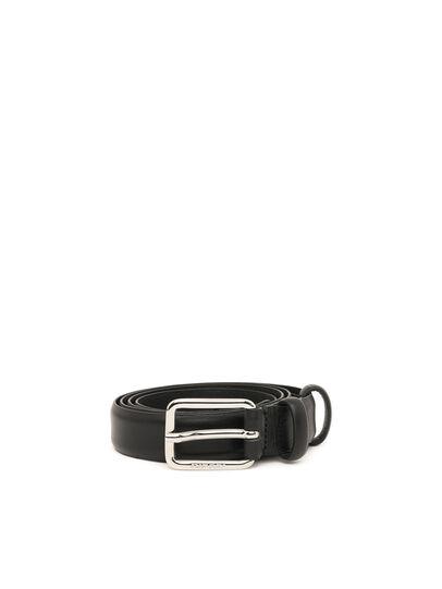 Diesel - B-MARTY, Black - Belts - Image 1