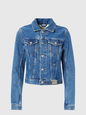 DE-LIMMY, Medium blue - Denim Jackets