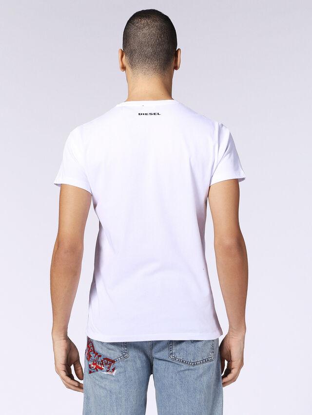 ADV-IM-PERFECT, White