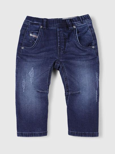 Diesel - FAYZA B JOGGJEANS-N,  - Jeans - Image 1