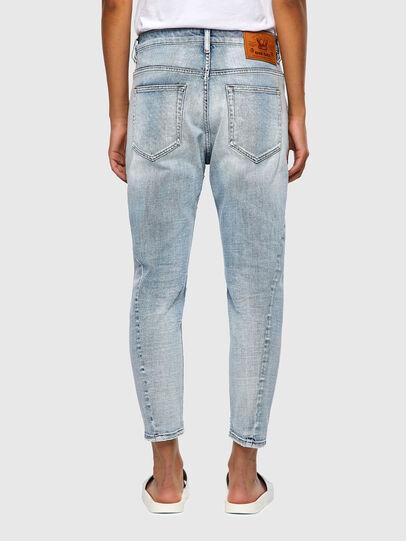 Diesel - Fayza 009TP, Medium blue - Jeans - Image 2