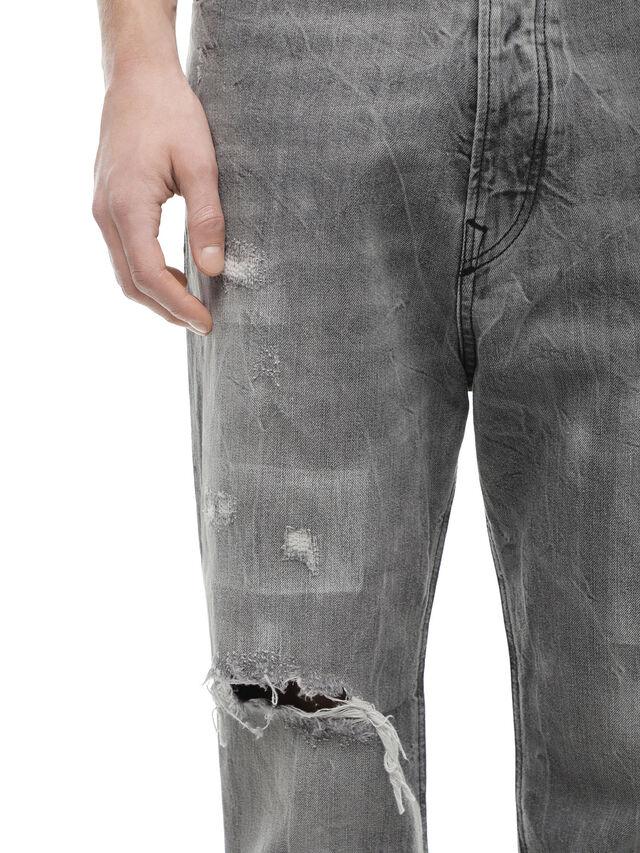 Diesel - TYPE-2831, Grey Jeans - Jeans - Image 4