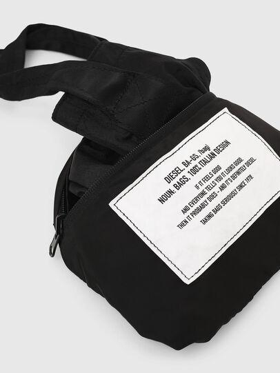 Diesel - SHOPAK, Black - Shopping and Shoulder Bags - Image 6