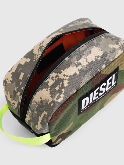 Diesel - POUCHH, Green Camouflage - Bijoux and Gadgets - Image 5