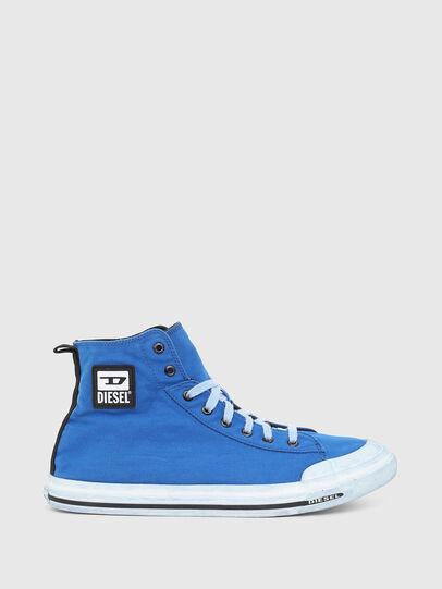 Diesel - S-ASTICO MID CUT, Blue - Sneakers - Image 1