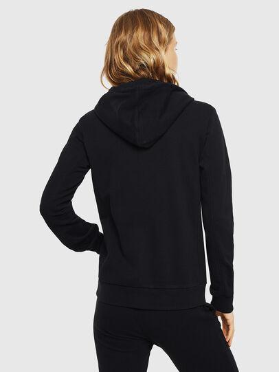 Diesel - UFLT-VICTORIAL-H, Black - Sweaters - Image 2