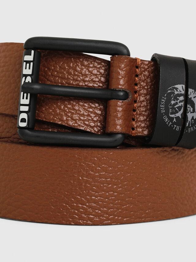 Diesel - B-LAMON II, Brown - Belts - Image 2