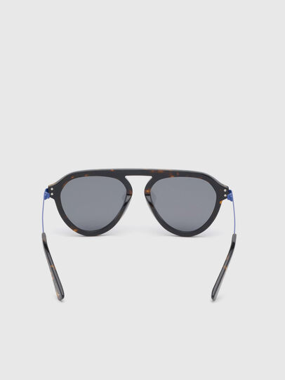 Diesel - DL0277,  - Sunglasses - Image 4