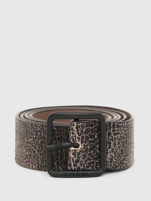 B-FRACO, Black - Belts