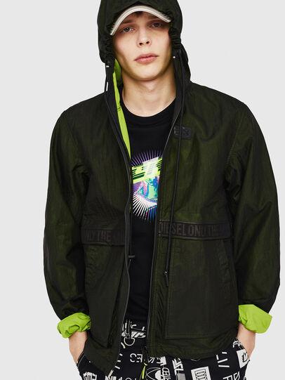 Diesel - J-HISAMI,  - Jackets - Image 1