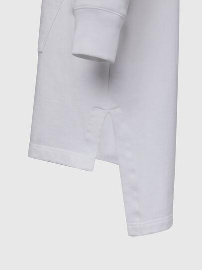 Diesel - D-ILSE-T, White - Dresses - Image 5