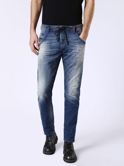 Diesel - Krooley JoggJeans 0680Y,  - Jeans - Image 2