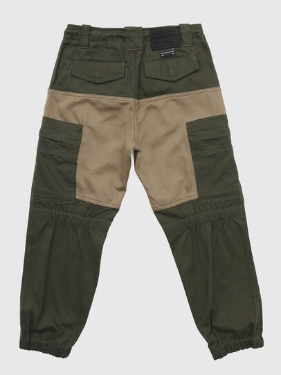 Diesel - PLUKK, Military Green - Pants - Image 2