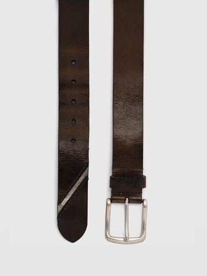 Diesel - B-LINE, Light Brown - Belts - Image 3