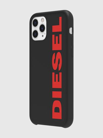 Diesel - DIPH-028-STBR, Black/Red - Cases - Image 6