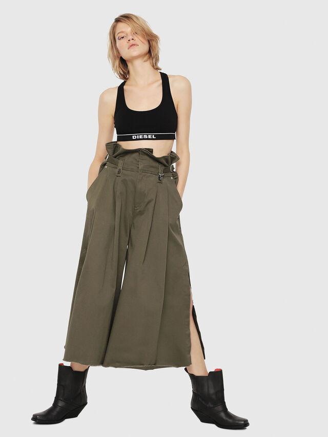 Diesel - P-PAYTON, Military Green - Pants - Image 6