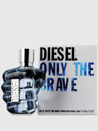 Diesel - ONLY THE BRAVE 75ML , Generic - Only The Brave - Image 1
