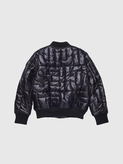 Diesel - JALL, Black - Jackets - Image 2