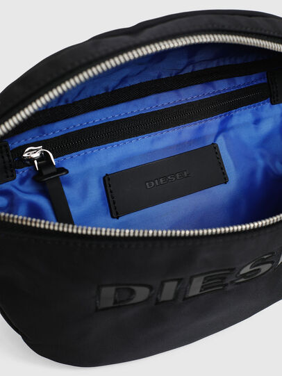 Diesel - FELTRE, Black - Belt bags - Image 5