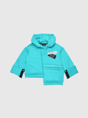 SMIKIJ, Azure - Sweaters