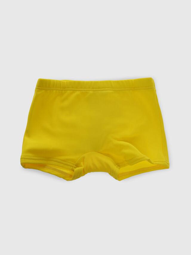 Diesel - MADYRB, Yellow - Beachwear - Image 1