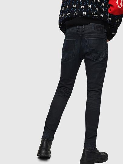 Diesel - Tepphar 069GS, Dark Blue - Jeans - Image 2