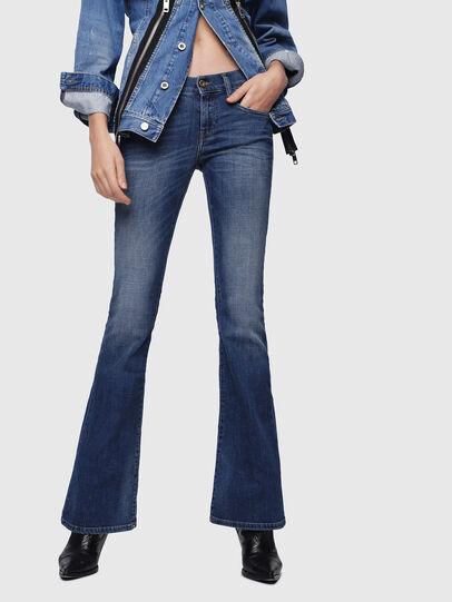 Diesel - D-Ebbey 086AM, Medium blue - Jeans - Image 1