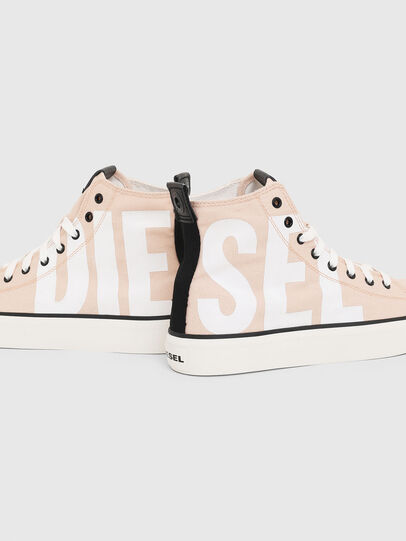Diesel - S-ASTICO MC W, Pink/White - Sneakers - Image 4