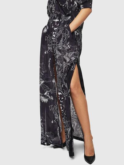 Diesel - O-MOYA-A,  - Skirts - Image 4