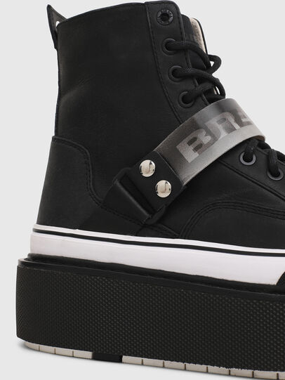Diesel - H-SCIROCCO STRAP,  - Sneakers - Image 4