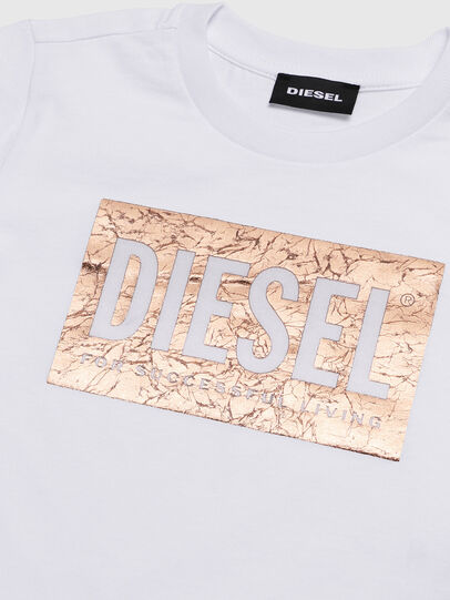 Diesel - TIRRIB-R,  - T-shirts and Tops - Image 3