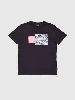 TJUSTXH, Black - T-shirts and Tops