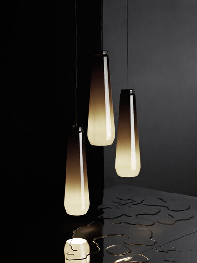Diesel - GLASS DROP,  - Hang Lighting - Image 2