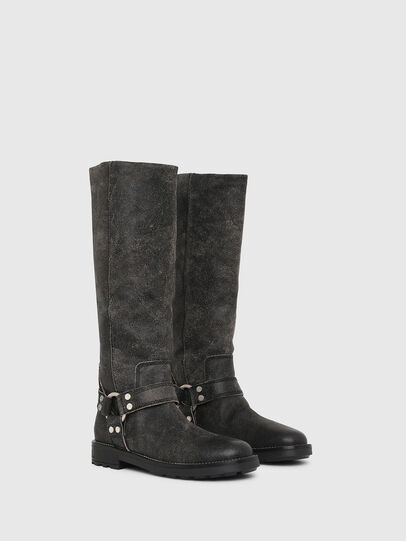 Diesel - D-THROUPER MB W,  - Boots - Image 2